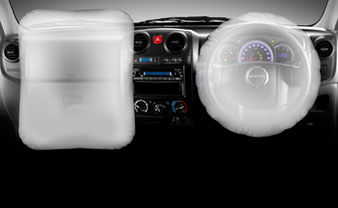 Isuzu Dmax 3000 cc Dual SRS airbags at Thailand's top 4x4 dealer importer exporter
