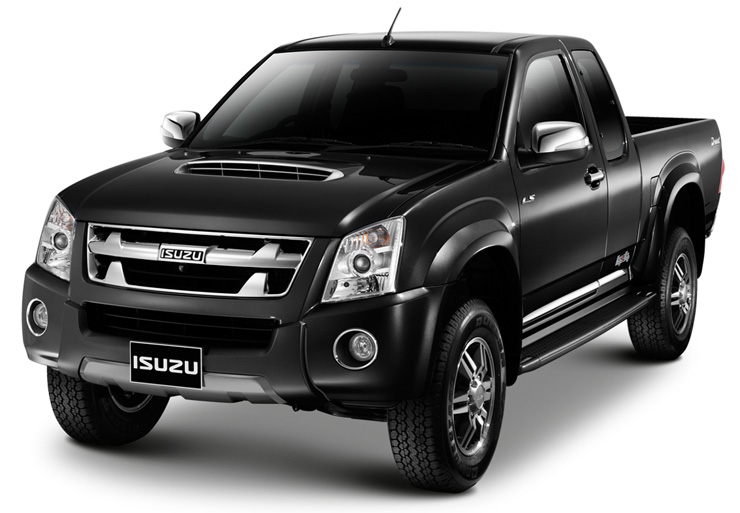 2012 2011 Isuzu Dmax Titanium on sale at Thailand top diesel pickup exporter Soni Motors Thailand