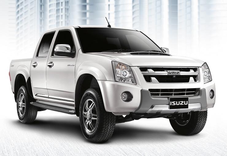 2012 2011 2010 Isuzu Dmax Thailand For Sale on Sale 2009 ...