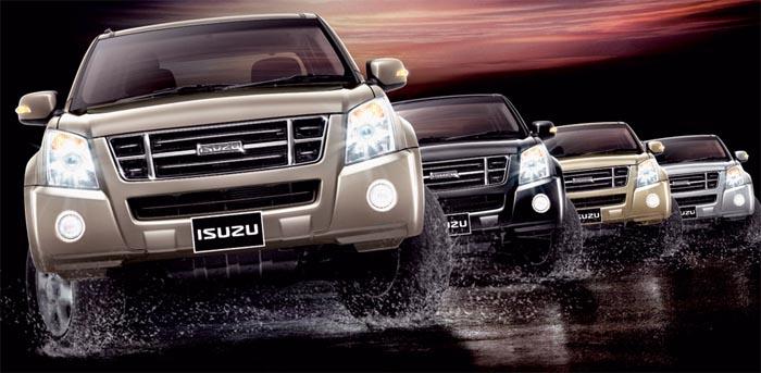 2012 2011 2010 Isuzu Dmax Thailand For Sale On Sale 2009